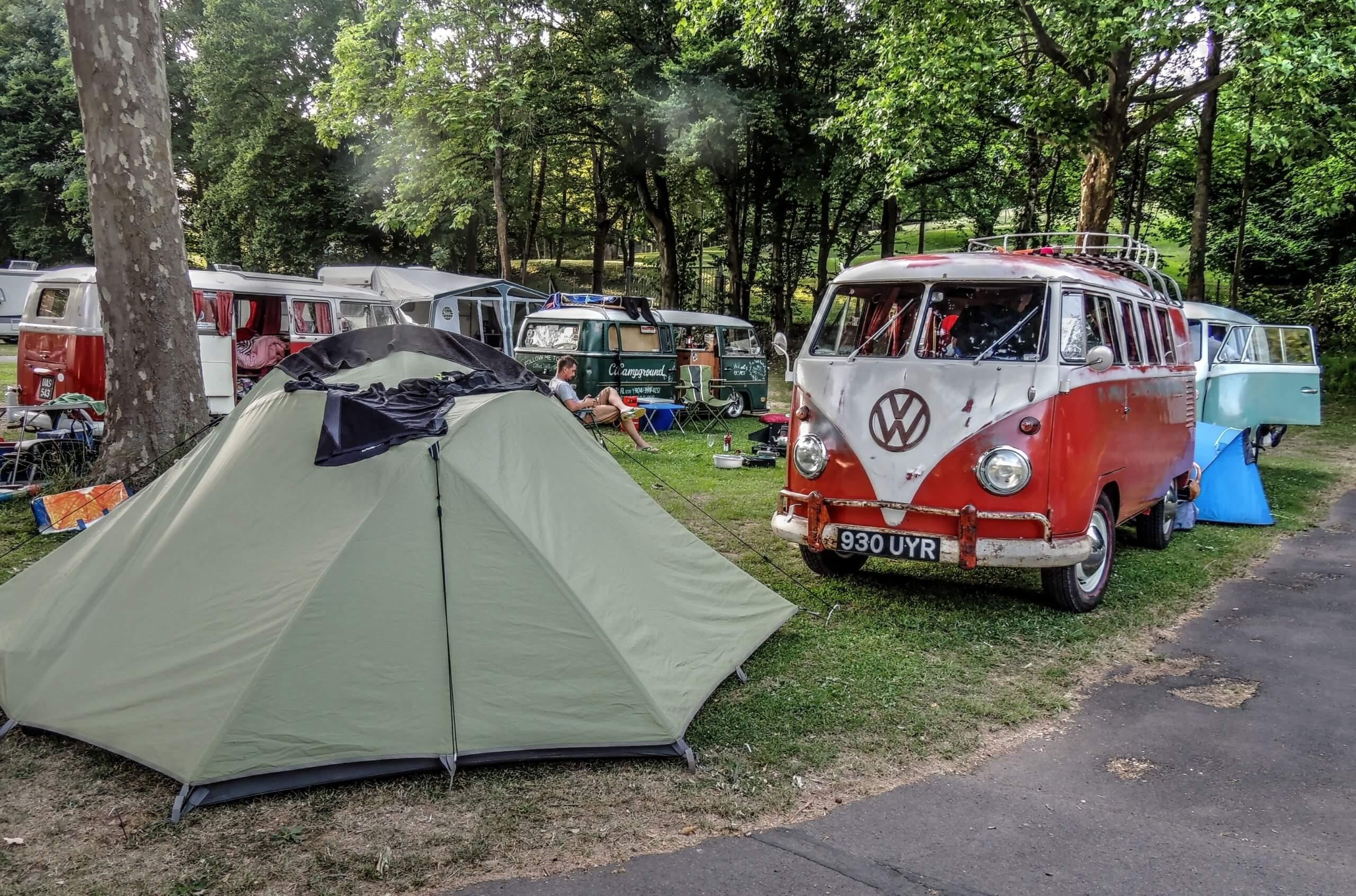 kampeer spullen opslaan veilig en droog in friesland