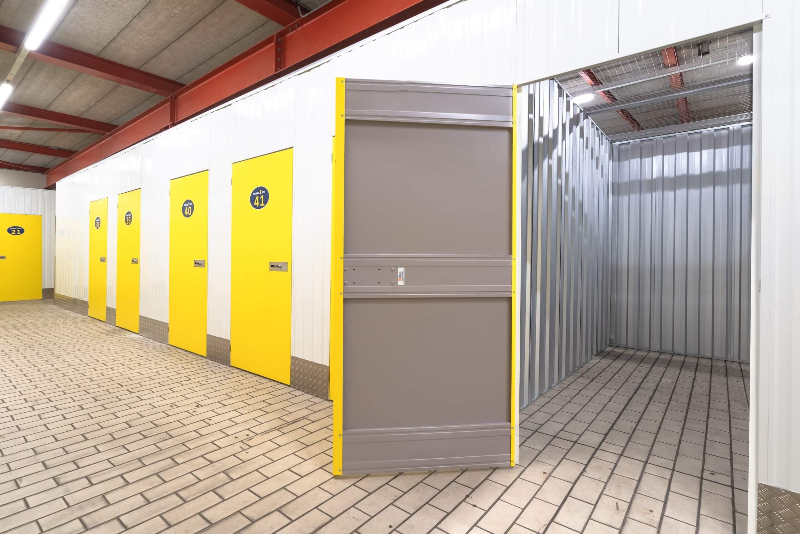 Citybox huren in Leeuwarden