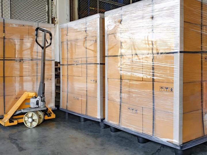 zakelijke opslag huren in Leeuwarden bij Storage Spot