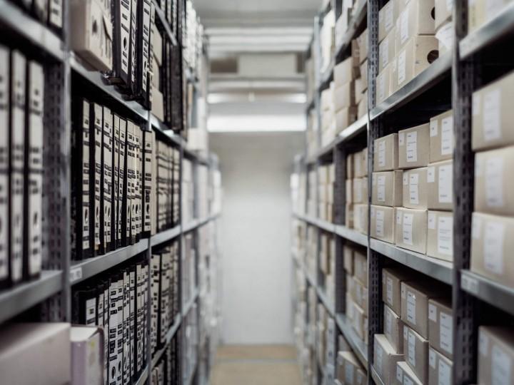 archief opslag huren in leeuwarden