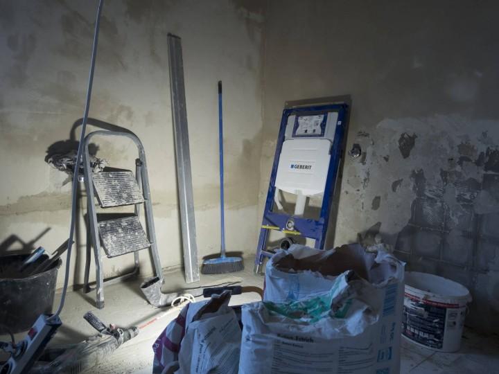 opslag huren huis renoveren verbouwen